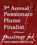 2007 Passionate Plume Finalist