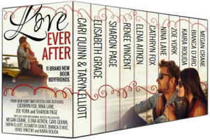 Love Ever After Box Set