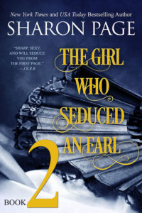 The Girl Who Seduced an Earl Book 2